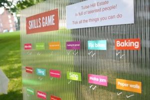 Skills Game